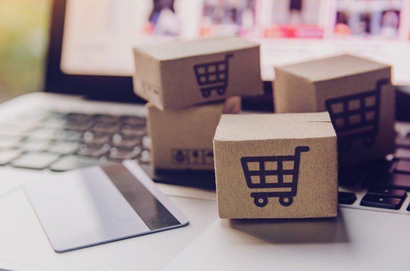 Mastercard online shopping
