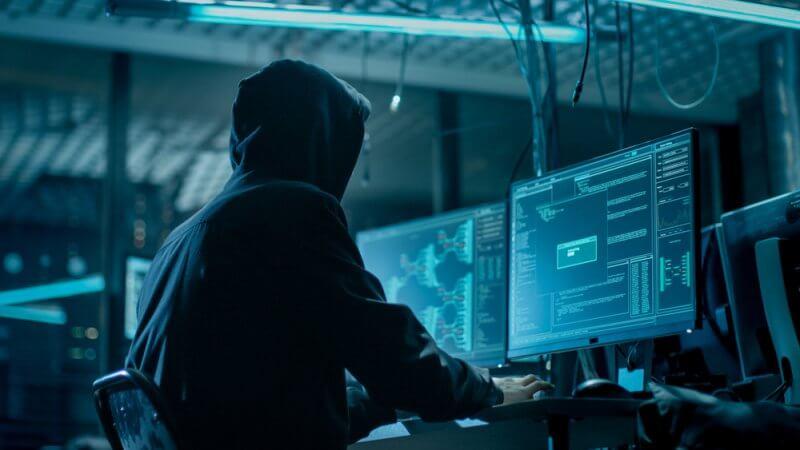 ransomware Veritas