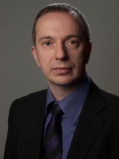 Bojan Zdrnja, SANS Certified Instructor and CTO at INFIGO IS
