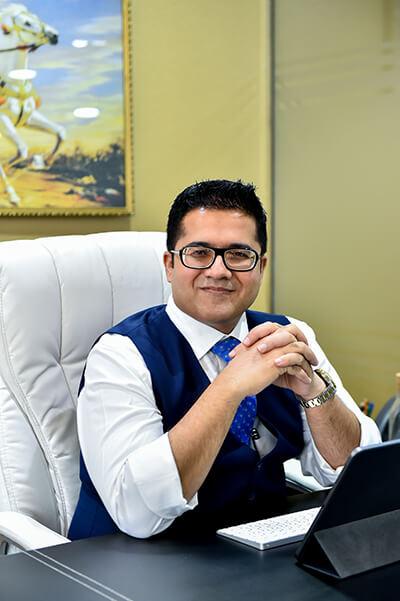 Samir Chopra, RNS Technology, zero trust RNS