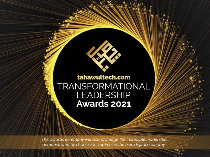 Transformational Leadership Awards
