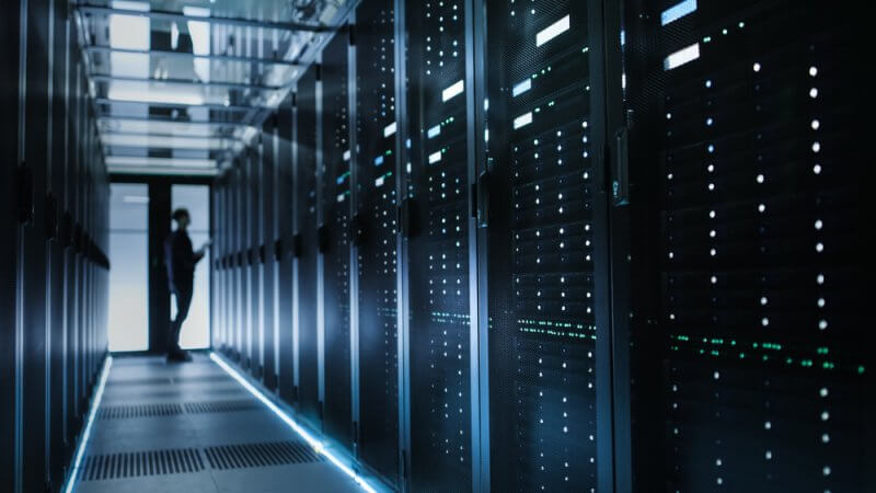 data centre operational resilience