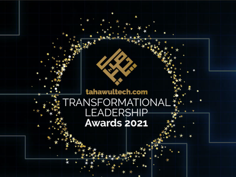 Transformational Leadership Awards