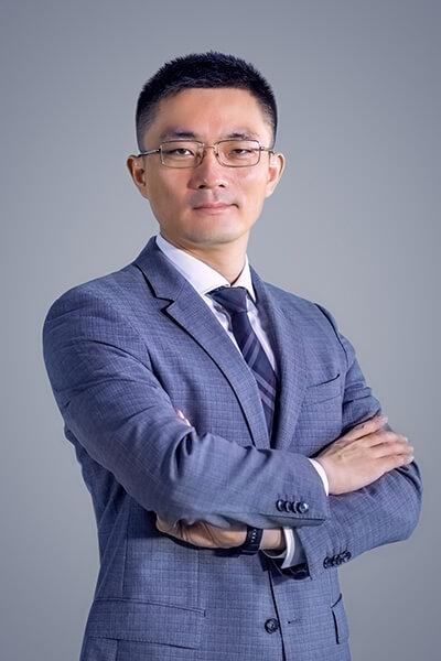 David Shi, Huawei Middle East