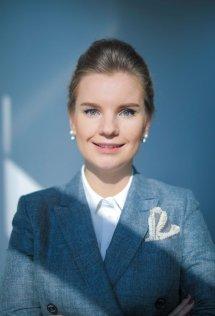 Olesya Pavlova, CyberKnight Immersive Labs