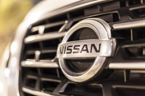 Nissan Oracle Cloud