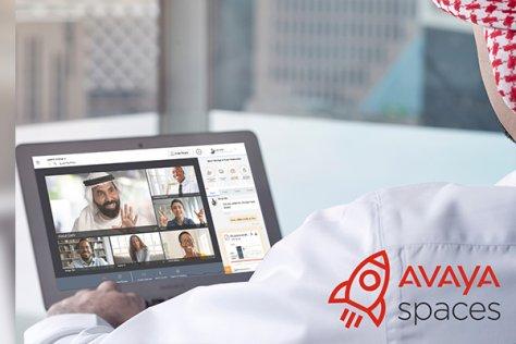 Avaya digital