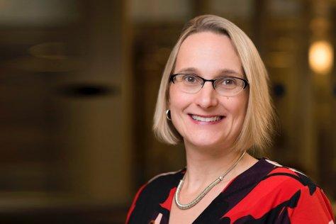 Heather Bentley, Mimecast data