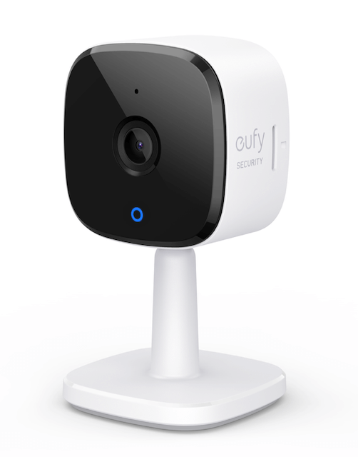 Eufy Security by Anker launches two Indoor Cam 2K with AI