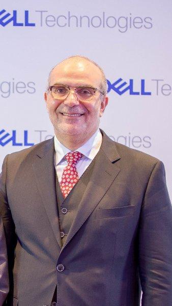 Walid Yehia, Dell Technologies