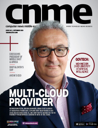 Computer News Middle East | Multi-cloud provider | September 2020