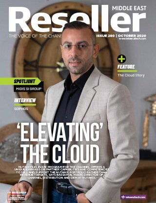 Reseller Middle East | Elevating the cloud