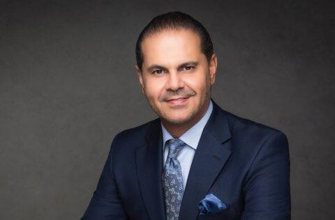 Anas Jwaeid, Micro Focus