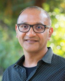 Jeetu Patel, AppDynamics cloud native apps