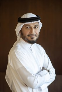Saleem AlBlooshi, Chief Technology Officer at du.