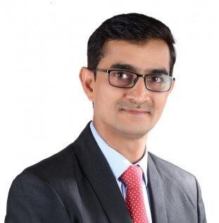Gaurav Mehta, Capillary Technologies