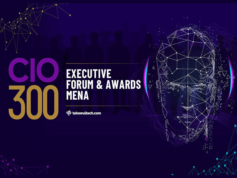 The CIO 300 Awards 2021