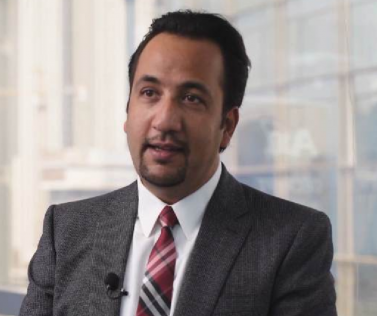 Mohammed Al-Moneer made Regional Director, META at Infoblox