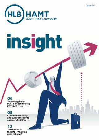 HLB Hamt – Insight Issue 14